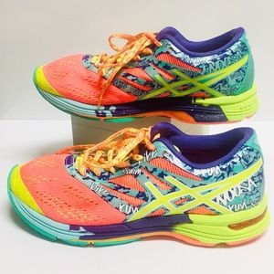 ASICS Dynamic Duo Max Size(6)